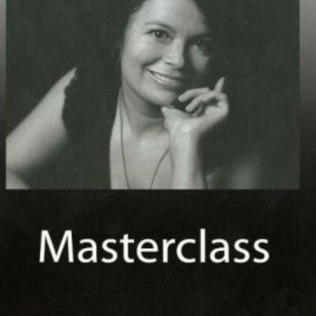 Masterclass - Tresi Barros