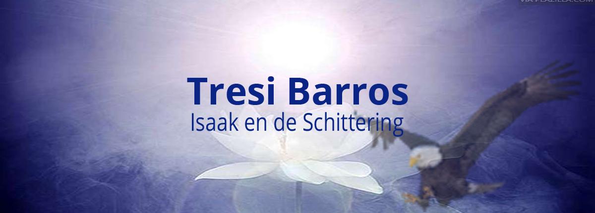 Tresi Barros - Medium & Spiritueel Centrum